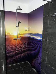 Duschrückwand von www.fofela.de