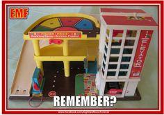 Yep, i had one of these