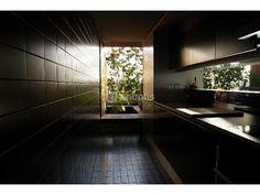 Kitchen by Toto Baeza