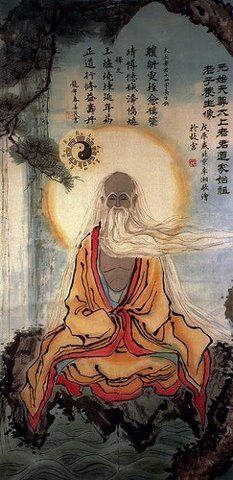 """He who controls others may be powerful, but he who has mastered himself is mightier still"". Lao Tzu"
