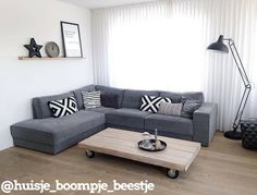 De top 10 woonkamer-Inspiratie van deze week (#1) | Housify - Inspiratie voor interieur en wonen