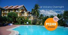 Taal Volcano, Supreme, Cozy, Adventure, Outdoor Decor, Travel, Viajes, Destinations, Adventure Movies