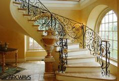 1000 Images About Entry Foyer Amp Stairs French Country
