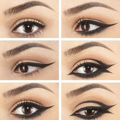 Looking Exotic with Cat Eye Makeup | Beauty Lovers