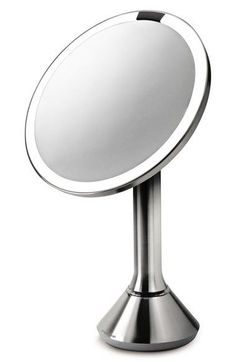 Countertop Sensor Makeup Mirror