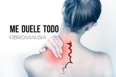 La fibromialgia: La enfermedad de las emociones no expresadas