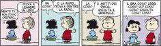Peanuts 2013 luglio 9