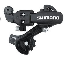 Rear Bike Derailleurs - Shimano Rdtz30 31 Rear Derailleur 7speed Direct Hanger Mount -- See this great product.