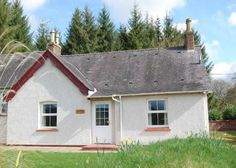 Dun Mohr Auldgirth, Dumfries & Galloway, Scotland, (Sleeps 1 - 4), Holiday, Travel, Cottage, Treatyourself, Break, Relax, SelfCatering, Explore, Woodland, Fishing.