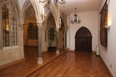 images old paris aprtments | Victorian Gothic interior style: Victorian Gothic style mansion ...