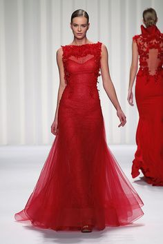 Abed Mahfouz - Haute couture - Printemps-été 2013