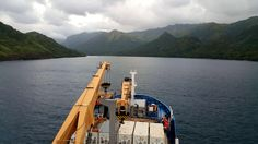 #Aranui #Marquesas #adventure