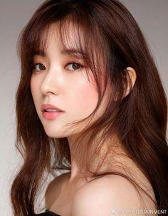 Beautiful Korean girls Cute