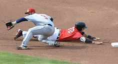 View Erie Times-News photos from the Erie SeaWolves vs. Binghamton Rumble Ponies at UPMC Field.