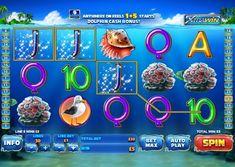 Ігровий автомат Dolphin Cash присвячений мешканцям морських глибин. Ви будете швидко отримувати реальні виплати, складаючи комбінації на п'яти барабанах з 30 лініями. Виведення великих грошей забезпечать фріспіни з потрійним множником, призовий раунд і спеціальний дикий символ.