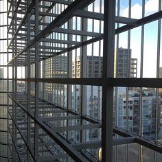"@tobyjones10's photo: ""Room view at the Omni hotel, 13th floor, yikes. #austin #keepaustinweird  #omni #omnihotel #omniaustin #waycoolview"""