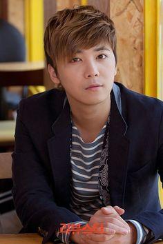 [News Photos] 130605 Hongki's Interview Photoshoot   WITH TREASURES