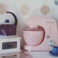 Cozinha cute