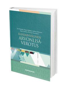 Kirja neuvoo havainnollisesti ja esimerkkien avulla, kuinka kansainväliseen arvonlisäverotukseen liittyvät asiat hoidetaan oikein.