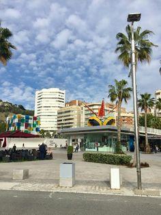 Málaga - España - Foto: @ivanmorapernia
