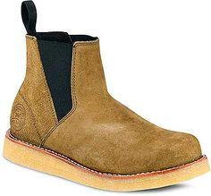 Irish Setter Bar Boot Style 6 Inch Men Boots 3831