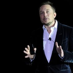 Entrepreneur Elon Musk (co-founder of Pay Pal) announced on Twitter Monday that his high-speed transportation system design will travel between California and East Coast in under an hour! AND it will be solar powered! Nice job!