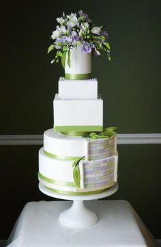 Sugar Realm - Fine Bakery + Confectioners Design