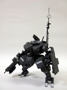 The Ocular Engine Cyberpunk, Gundam, Warhammer 40k, Arte Ninja, Fighting Robots, Lego Mechs, Frame Arms, Suit Of Armor, Robot Design