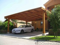 Pergola, Exterior, Outdoor Structures, Studio, Outdoor Decor, Buildings, Plant, House, Decoration