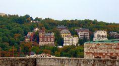 This too Taban Gellért Hill side