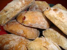 Receitas ao Desafio: Broinhas de Batata