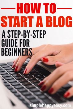 The most important element to the success of your online business is that you stand out from the crowd - to do this you must develop relationships with your readers and potential customers. The most effective way to do that is to start a blog. The beauty
