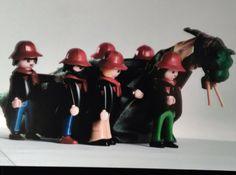 La patum playmobil 2015