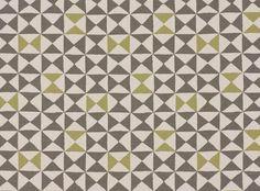 Quadra Cactus - Casson : Designer Fabrics & Wallcoverings, Upholstery Fabrics