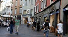 Missa inte mysiga Bergamo | Allt om Resor