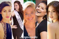 Meet the Miss World New Zealand 2015 contestants (Part-1)