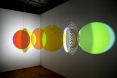 Olafur Eliasson, Your Concentric Welcome, 2004 by P.Christophe, via Flickr
