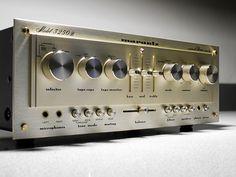 """Marantz - 3250B ,Vintage Audiophile Preamplifier2 !...  http://about.me/Samissomar"