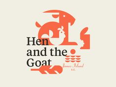 Hen And The Goat logo