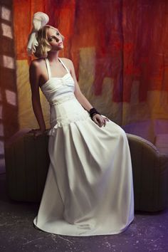 punk rock bride launches 2012 collection at new york bridal market