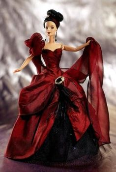 Barbie Dolls of the World – The Princess Collection | Una vitrina llena de tesoros (Barbie blog) by lavonne