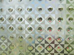 3D Laser Reflective Frosted Window Film Decorative Glass Vinyl PVC Static Paper