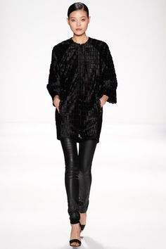 See the complete Kaufmanfranco Fall 2014 Ready-to-Wear collection.