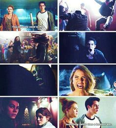 Season four Wolf Teen Wolf Dylan, Teen Wolf Stiles, Teen Wolf Cast, Dylan O'brien, Teen Wolf Quotes, Teen Wolf Funny, Teen Wolf Season4, Stydia, Sterek