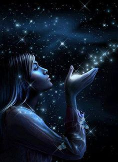 Starchild . . . remember who you are and why you are here . . . To play, to create, to dance, to dream, to love and to be