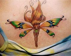 Pixie Tattoo: tattoo art collection