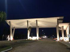 Projeto Luminotécnico Parque Jorge Lacerda - Tractebel Energia