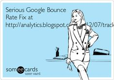Google Bounce Rate Fix at http://analytics.blogspot.com/2012/07/tracking-adjusted-bounce-rate-in-google.html
