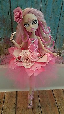 Monster High Ballerina Dress*Doll not included