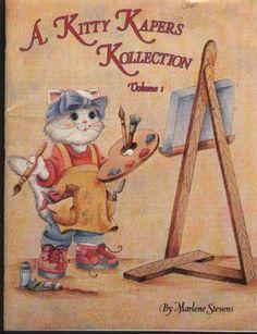 KITTY KAPER COLLECTION - giga artes country - Picasa Web Albums